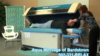 Aqua Massage of Bardstown