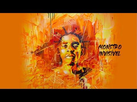 Sabotage, MC Hariel (prod DJ Kalfani) - Monstro Invisível (Official Music Video)