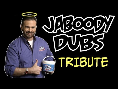 Billy Mays Tribute Video