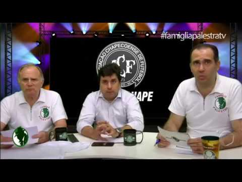 Famiglia Palestra TV (29/11/2016)