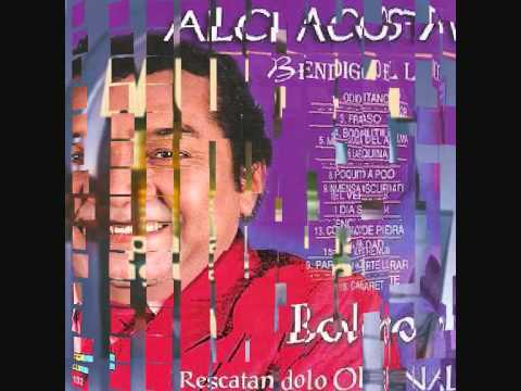 Alci Acosta-El corta venas MIX видео