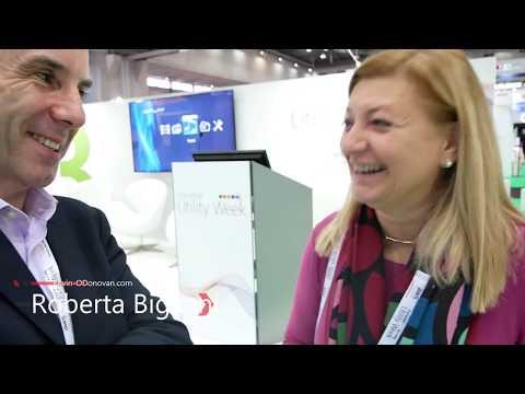 The Future of Work with Roberta Bigliani at #EUW18