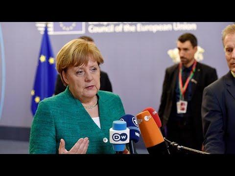EU-Gipfel: EU-Staaten erreichen Durchbruch im Migrati ...