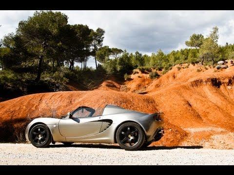 La minute du propriétaire : Lotus Elise S2 – L'éloge de la légèreté