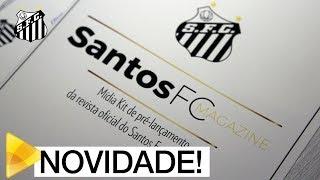 Paixão, entretenimento, conexão, vantagens e benefícios. Esses são os pilares da Santos FC Magazine, o mais novo veículo de Comunicação do Alvinegro ...