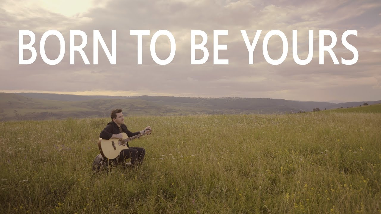 Kygo & Imagine Dragons – Born To Be Yours – Fingerstyle Guitar Cover