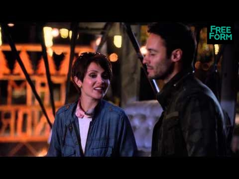 Chasing Life 2.11 (Clip 'April & Dominic')