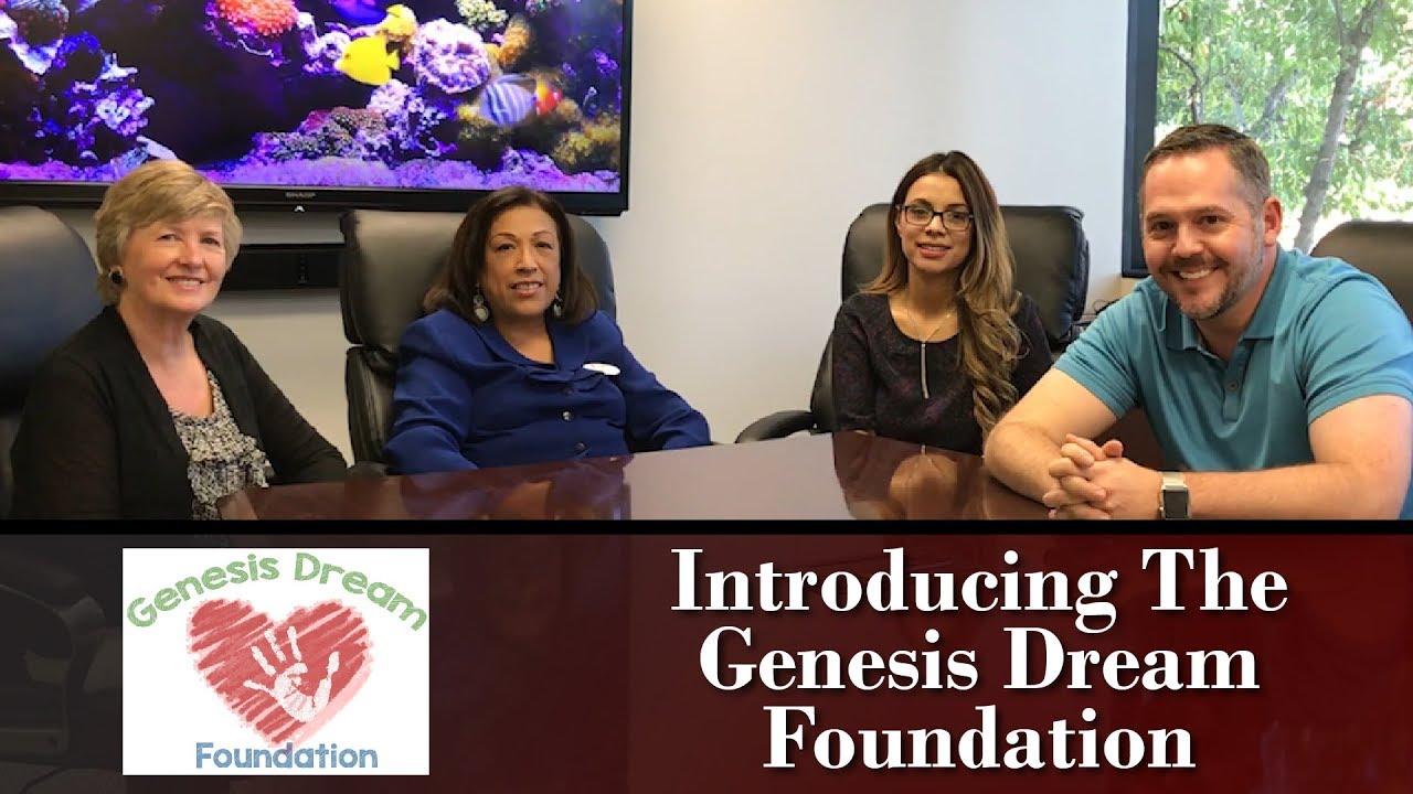 How the Genesis Dream Foundation Is Helping Tijuana's Children in Need