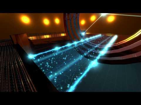 Portal Bridge Demo (видео)