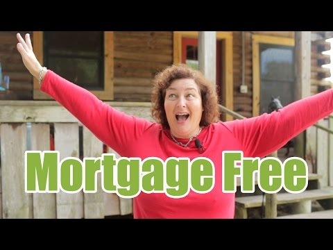Mortgage Free Living: Paying off your mortgage early.