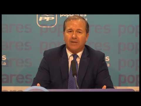 El PSOE de Melilla intentan confundir siempre a la ciudadanía.
