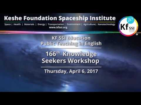, title : '166th Knowledge Seekers Workshop April 6, 2017'