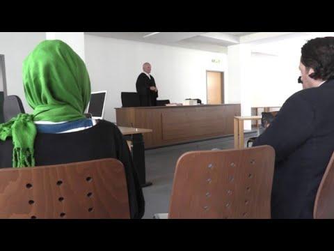 Lehrerin verliert im Kopftuchstreit vor Gericht