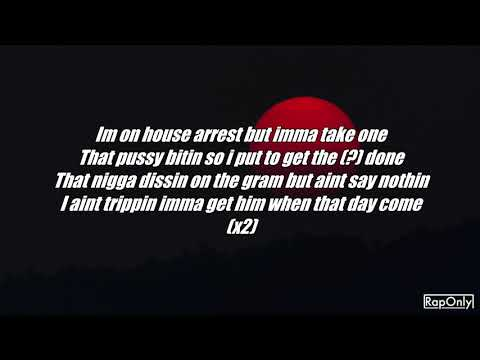 Kodak Black - Take One (Lyrics - Lyric Video)
