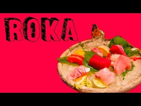ROKA Japanese Restaurant