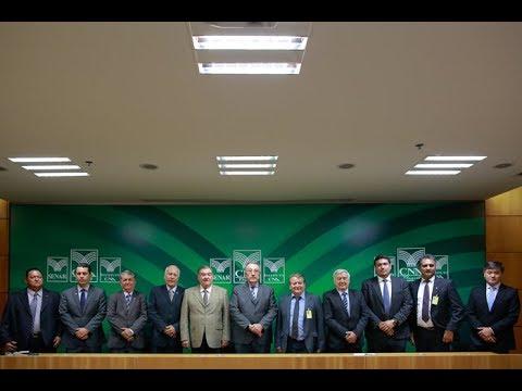 Por unanimidade, João Martins é eleito Presidente da CNA