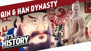Imperial China is born! - The Qin and Han Dynasty l HISTORY OF...