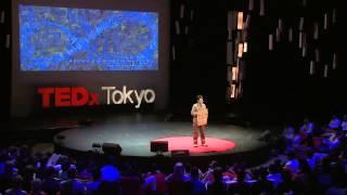 「天才でごめんなさい」「18禁部屋」などの展示会で有名な会田誠氏が表現するアプローチ「テキトー」とは  TEDxTokyo