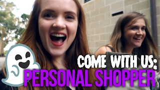 Nonton Come With Us  Personal Shopper  2016  Review Film Subtitle Indonesia Streaming Movie Download