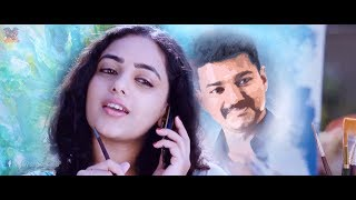Video Mersal Pair Romantic Mashup-Vijaysm 50k Special -Thalapathy Vijay _Nithyamenon download in MP3, 3GP, MP4, WEBM, AVI, FLV January 2017