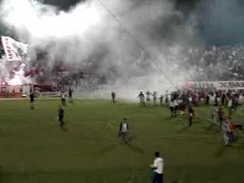 G.E.Brasil X Pelotas (Copa FGF 2006) - Xavante - Brasil de Pelotas