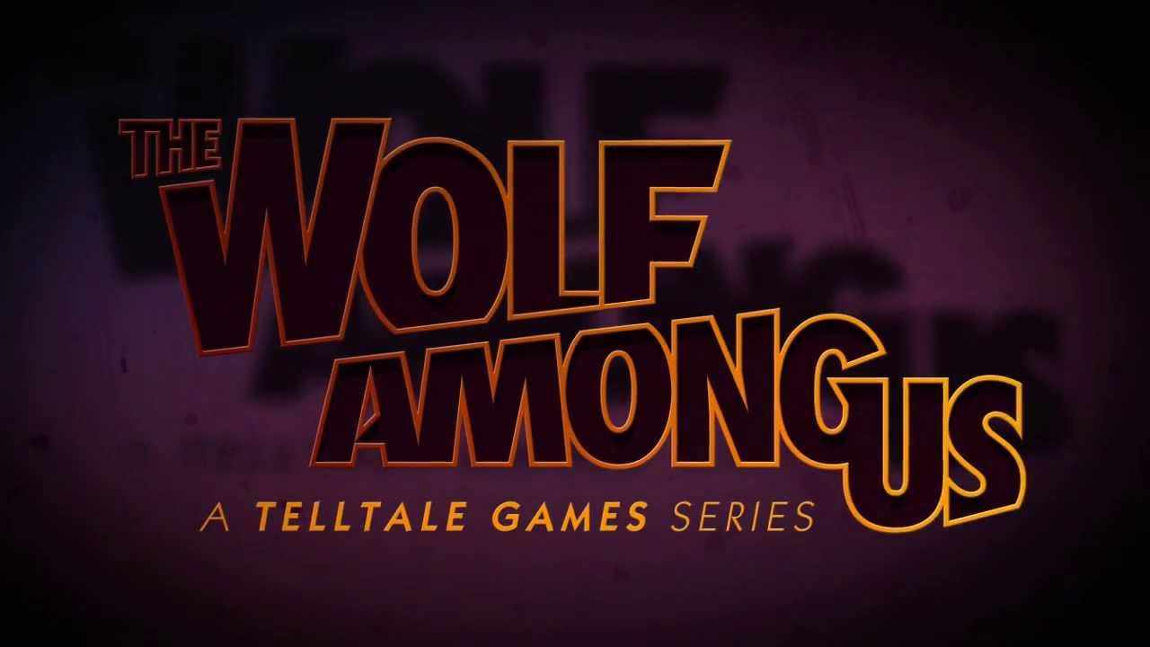 'The Wolf Among Us' Episodes 1–4 Review - Red in Tooth and Claw