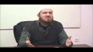 """""""Evlijatë"""" e Sufive - Hoxhë Omer Zaimi"""