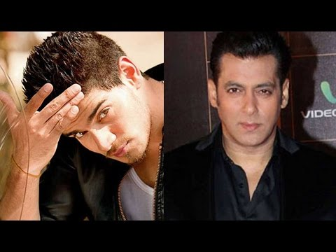 When Sooraj Pancholi Knocked Salman Khan's Vanity