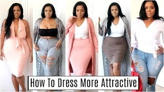 Video Try-On Haul | How To Dress More Attractive | Curvy, Plussize, Fat Girls MP3, 3GP, MP4, WEBM, AVI, FLV Juli 2018