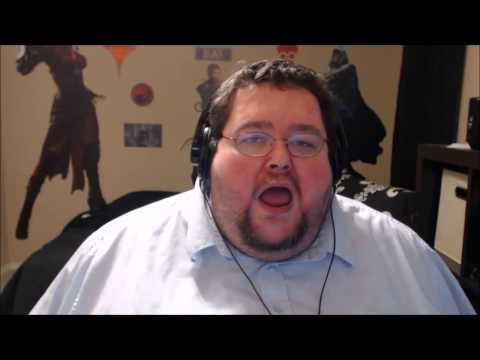 FRANCIS GOES BACK TO WORLD OF WARCRAFT - WARLORDS OF DRAENOR
