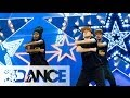Buckness Personified audition - Got To Dance series 4
