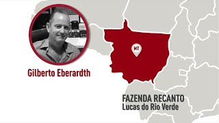 MT - Lucas do Rio Verde - Gilberto Eberardth