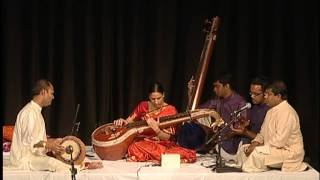 Veena And Violin Concert - Part 1