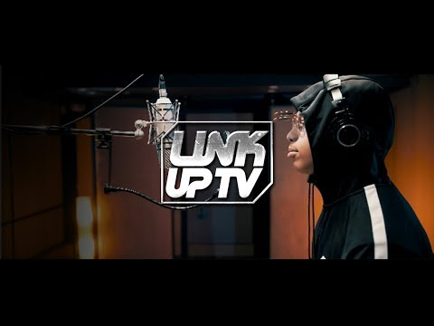 Izzie Gibbs – Behind Barz | Link Up TV