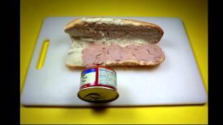 Bánh Mì Stop-Motion Animation đầu Tiên Trên Internet