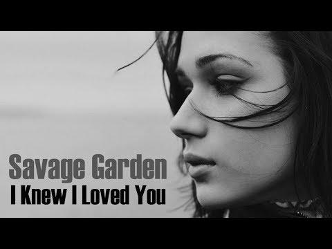 Video Savage Garden