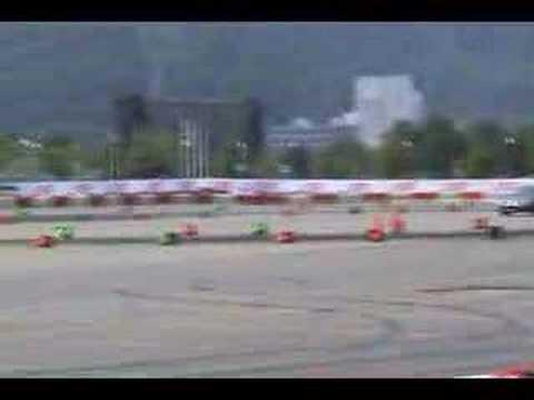 NOPI Pittsburgh National Drift Event (July 28-29)