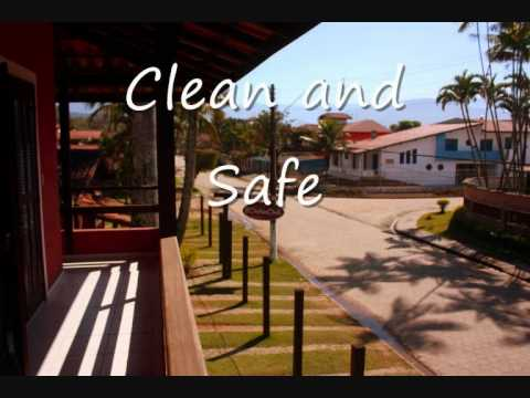 Wideo Bora Mora Bed and Breakfast