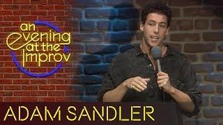 Adam Sandler - An Evening at the Improv