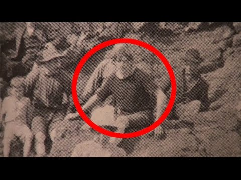 10 Most Compelling Pieces Of Evidence That  May Prove Time Travel Exists (видео)