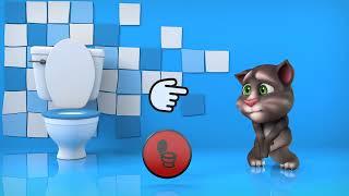 Talking Tom Shorts 1 - Red Alert