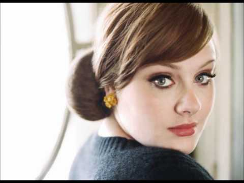 Adele - That's It I Quit I'm Movin' On lyrics