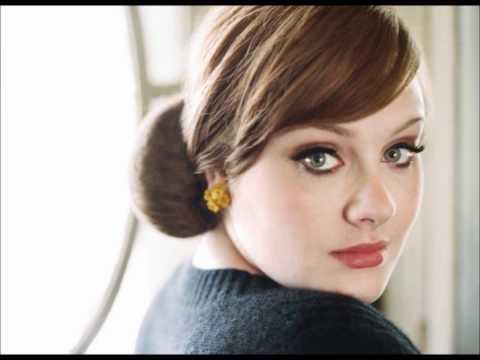 Tekst piosenki Adele - That's It I Quit I'm Movin' On po polsku