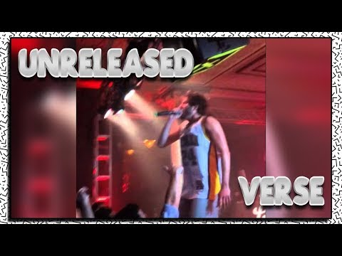 White Crime - Lil Dicky (Unreleased Verse!)