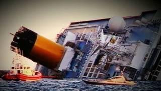 Video Inside the Costa Concordia Disaster MP3, 3GP, MP4, WEBM, AVI, FLV Juni 2019