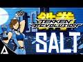 Tekken Revolution Salt