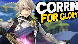 Corrin For Glory! (w/ Commentary)