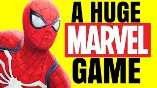 Video What Spider-Man PS4 Has to Learn From Past Spidey Games MP3, 3GP, MP4, WEBM, AVI, FLV Juni 2018