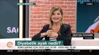 TV 24 - Sağlık Merkezi - (29.04.2017)