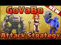 foto Clash of Clans - GoVaBo Attack Strategy with Bowler and Valkyrie for TH10 and TH11 Borwap